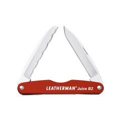 Мультитул Leatherman Juice B2 - Cinnabar 832362