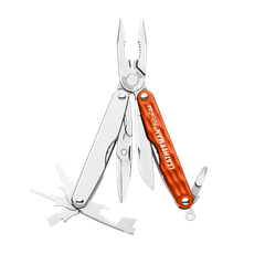 Мультитул Leatherman Juice S2 - CINNABAR ORANGE 831941