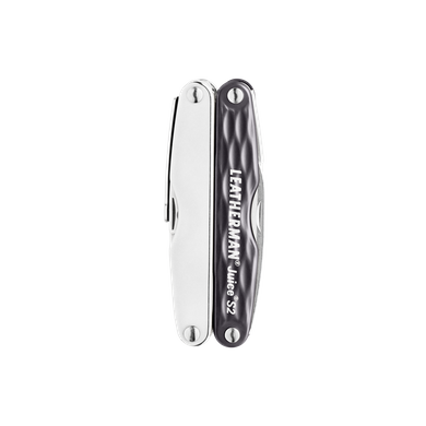 Мультитул Leatherman Juice S2 - GRANITE GRAY 831944