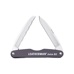 Мультитул Leatherman Juice B2 - Granite 832365