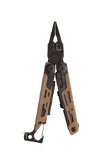 Мультитул Leatherman SIGNAL-COYOTE Standard 832404
