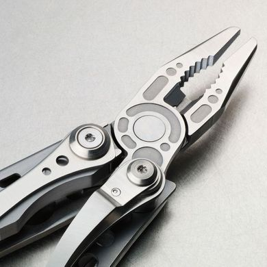 Мультитул Leatherman Skeletool 830922